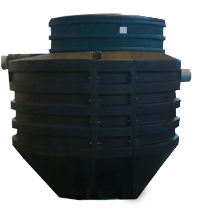 DELFIN PRO Автономная канализация
