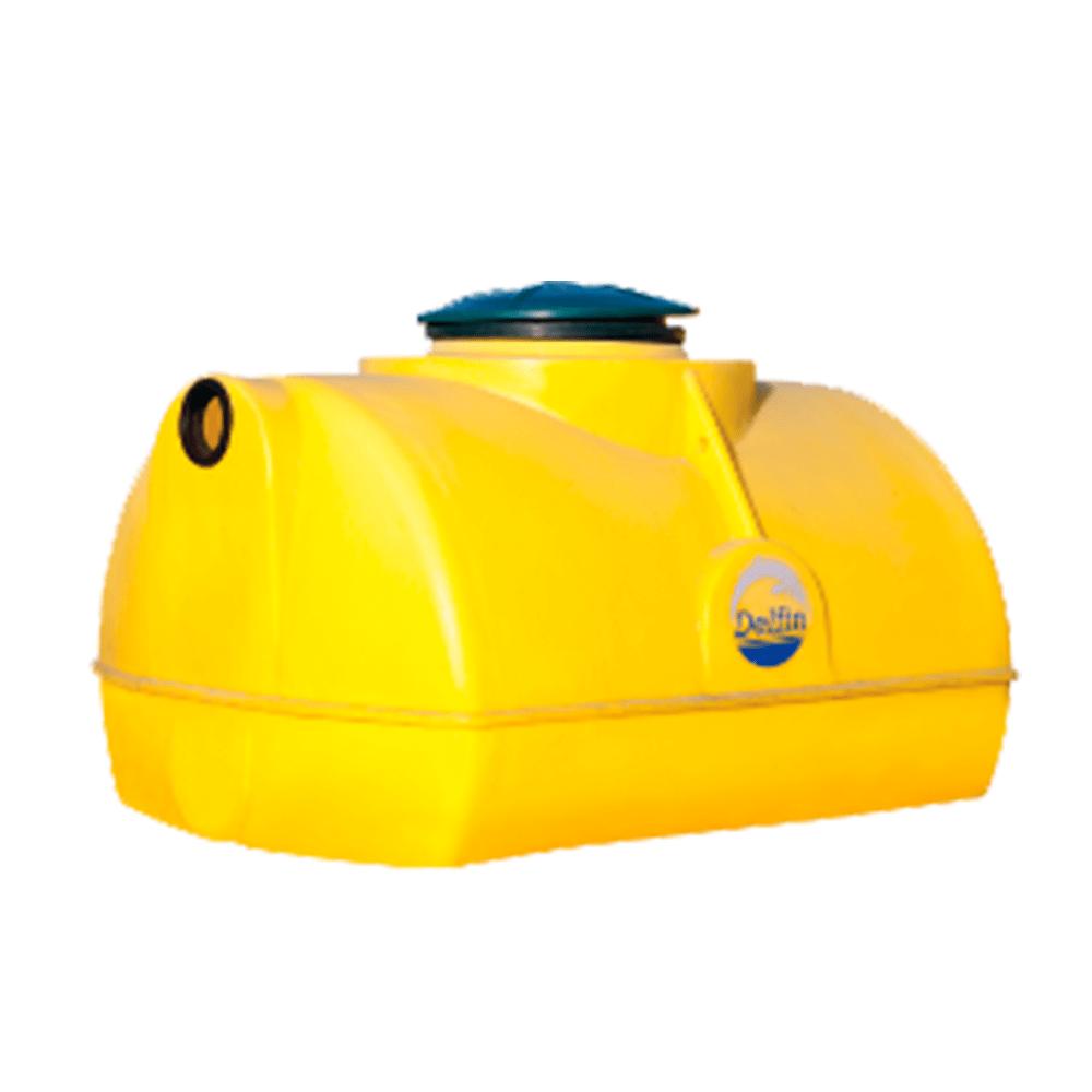 Сепаратор жира дельфин ST