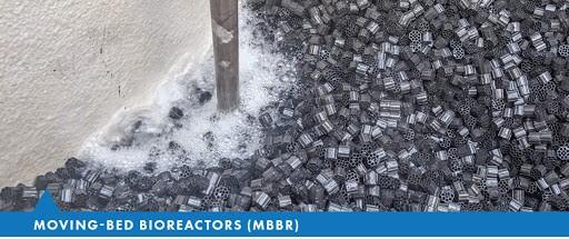 mbbr загрузка для септиков